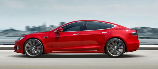 Tesla to open the first factory in China with unknown local partner