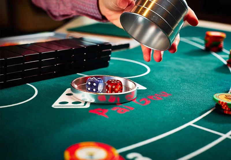 Tunica ms gambling