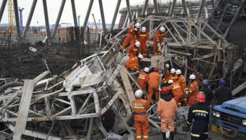 deadly construction accident