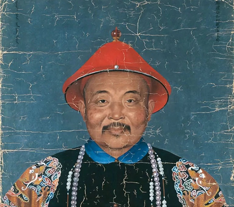Paintings of the Ming and Qing Dynasties