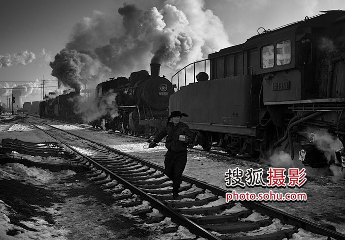 history of China in images