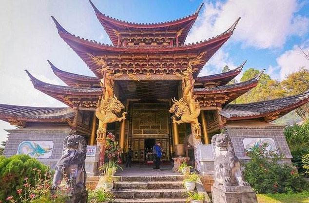 The-Guangyun-Buddhist-Monastery