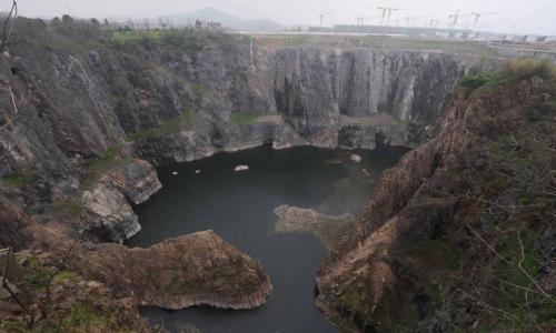 songjiang-quarry-shanghai