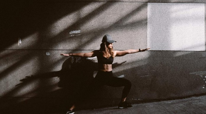 Personal Trainer Hong Kong--Heanney-McCollum