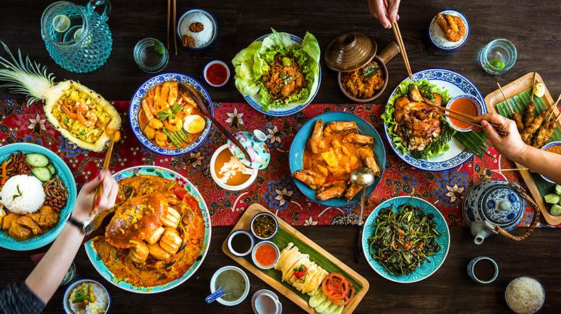 Chiara Ye Chinese food photography