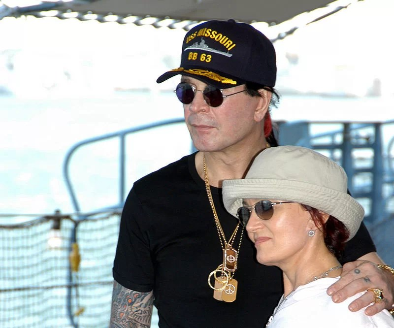 Most-Wealthy-Couples-in-Hollywood