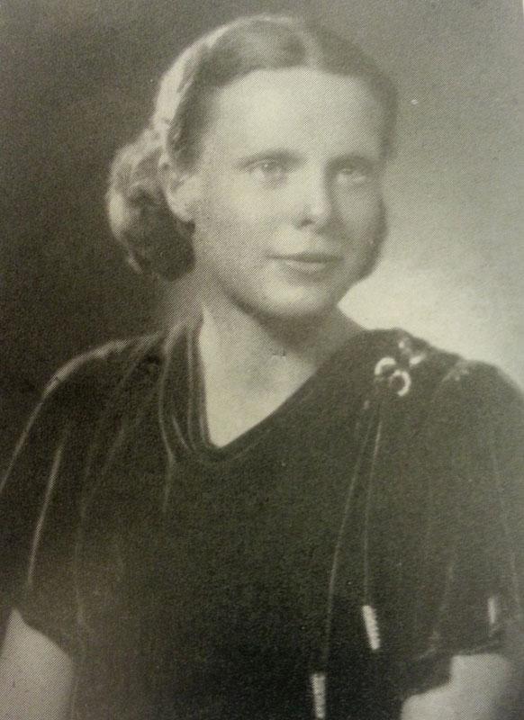 Pamela Werner murder