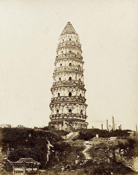 Cantonese-Masonry-Pagoda