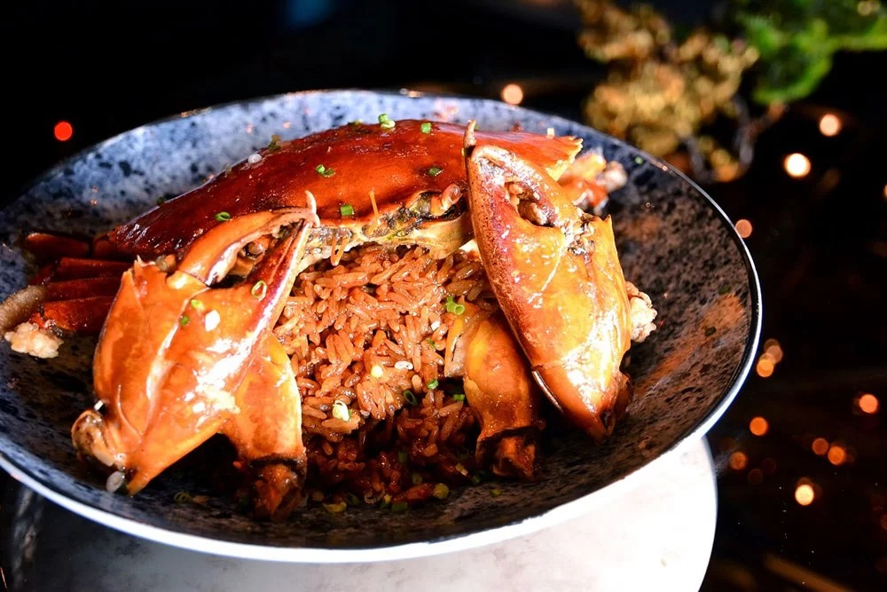 le-palais-chinese-dish