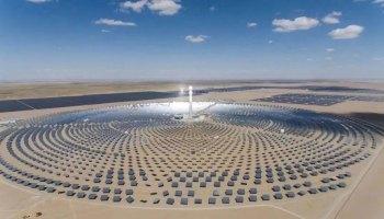 LONGi Solar Selected as PV Sponsor for China Pavilion at Expo 2020 Dubai UAE