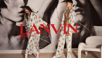 Secoo Reached Agreement with Lanvin to Launch E-flagship Store