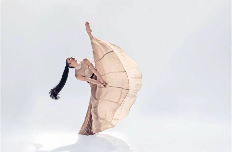 PeiJu Chien-Pott Taiwanese dancer