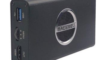 Magewell-decoder