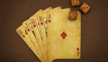 Did Poker Actually Originate from Ancient China