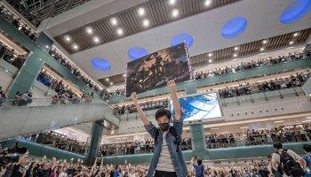 national security bill hong kong