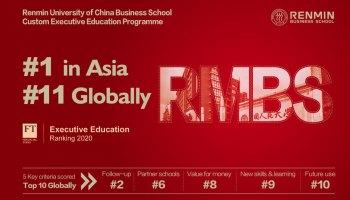 Renmin University of China Business School