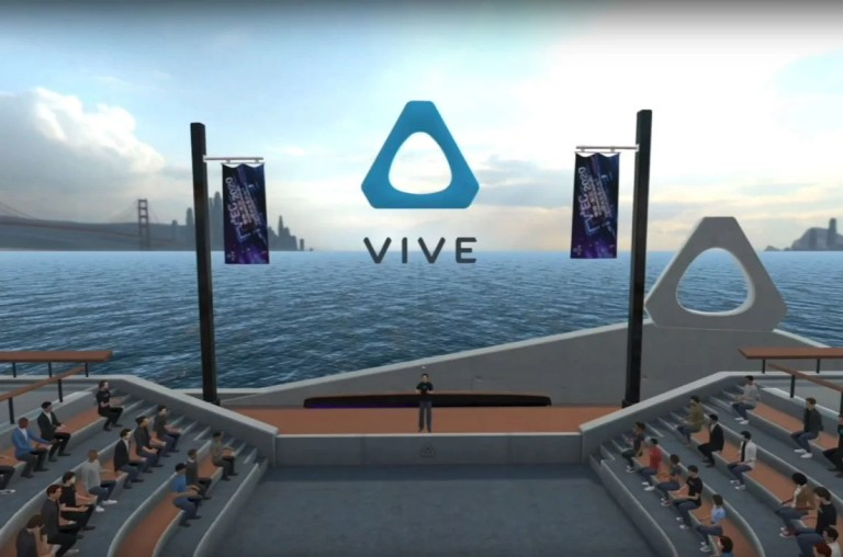 VIVE XR Suite