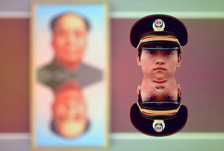 China media restrictions