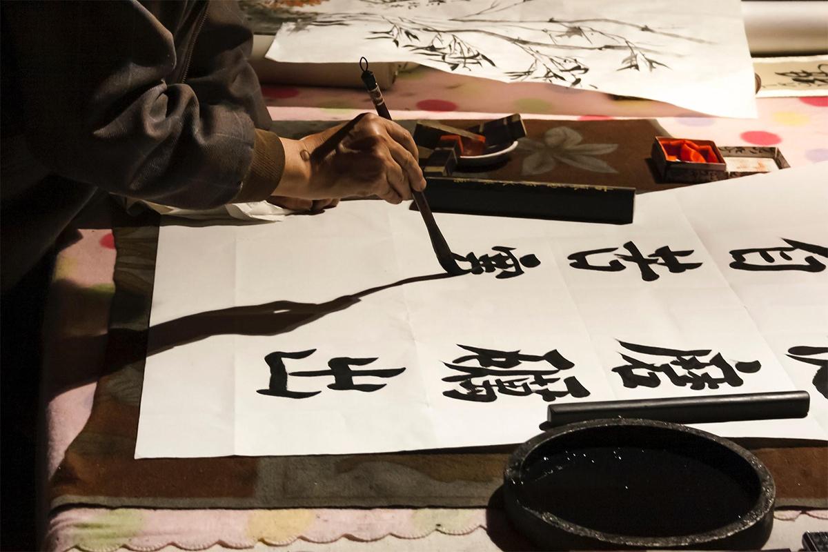 Romanticism-in-China