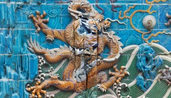 liu-bolin---Nine-Dragon-Series