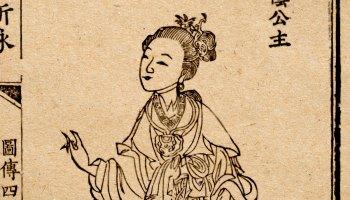 Princess-Shanyin The Story of Princess Shanyin's Harem