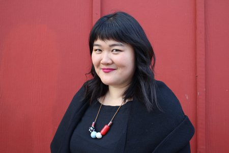 Interview with Michelle Yang, Mental Health advocate