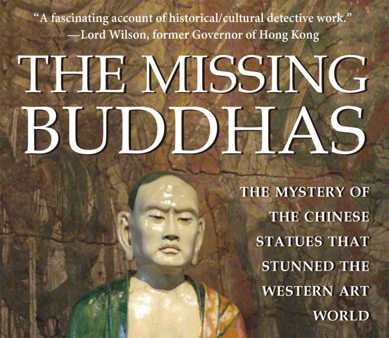 the-missing-buddhas