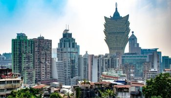 Five Fascinating Facts About Macao