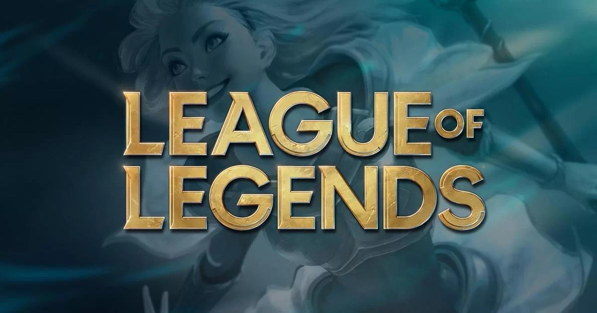 League of Legends Makeover for Chinese Subway