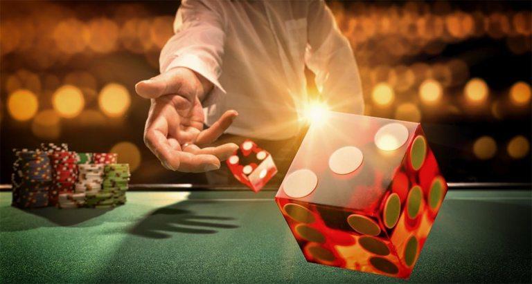 The UK's top three best casinos