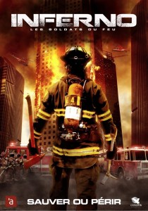 """Poster for the movie """"Out of Inferno"""""""