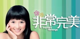 """Poster for the movie """"Sophie's Revenge"""""""