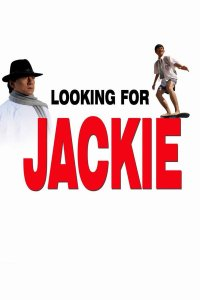 """Poster for the movie """"Looking for Jackie"""""""