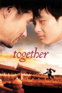 """Poster for the movie """"Together"""""""