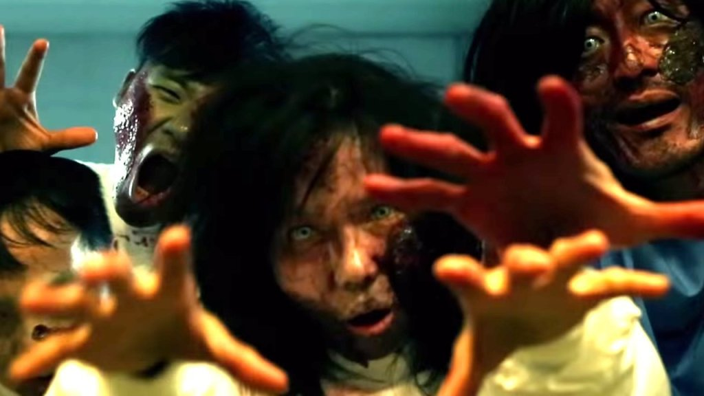 """Image from the movie """"Ebola Zombies"""""""