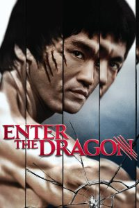 """Poster for the movie """"Enter the Dragon"""""""