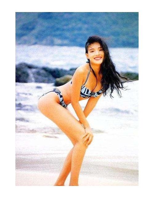 Shu qi, taiwanese actress, images, filmography, bio