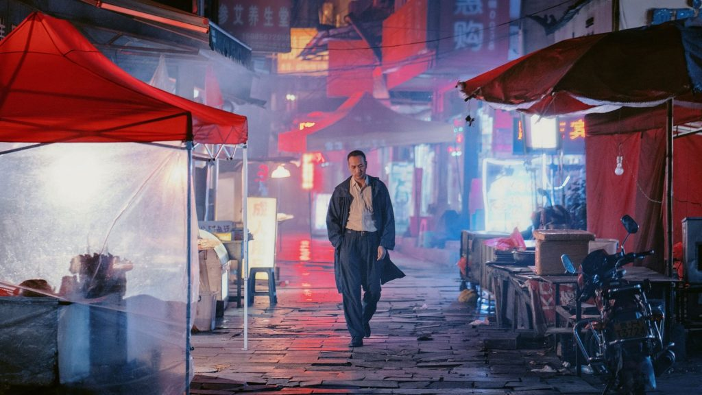 """Image from the movie """"Long Day's Journey into Night"""""""