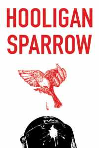 """Poster for the movie """"Hooligan Sparrow"""""""
