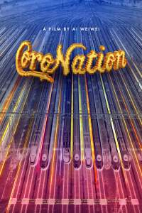 """Poster for the movie """"Coronation"""""""