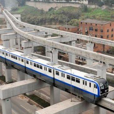 巴拿马将于日本协商单轨列车技术