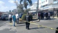 枪杀五星银行员工凶嫌受预防性拘禁