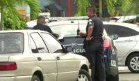 Costa del Este区一卖酒商店遭抢劫