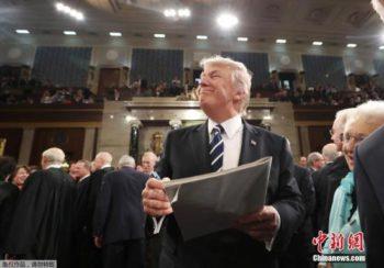 美国宣布结束参与联合国《全球移民契约》进程