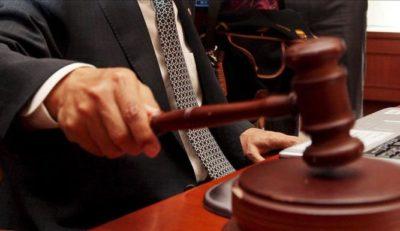 快报:抢劫华人杂货铺歹徒被判8年有期徒刑