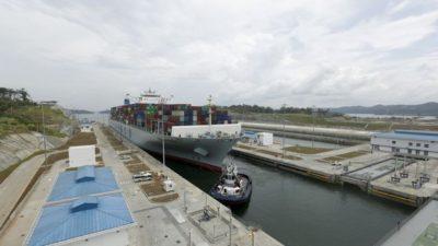 埃及苏伊士运河调低收费 巴拿马运河损失重大