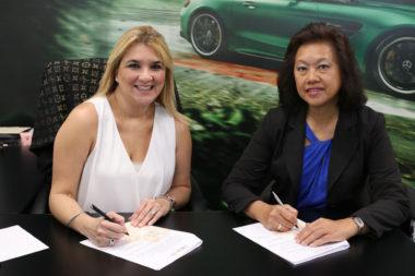 Autostar 再次参加巴拿马汽车展
