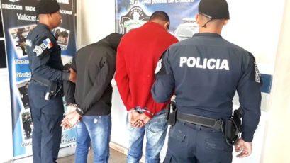 La Joya监狱两逃犯在Chilibre临检站被捕