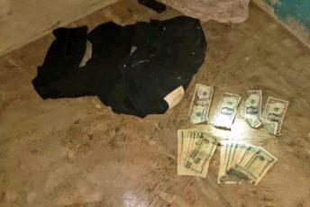 奇省8人持枪抢劫住宅被捕