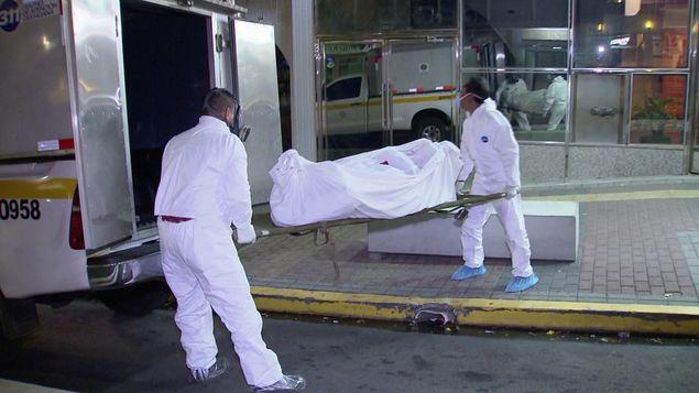 巴京一酒店内发现女子尸体 手脚被捆绑